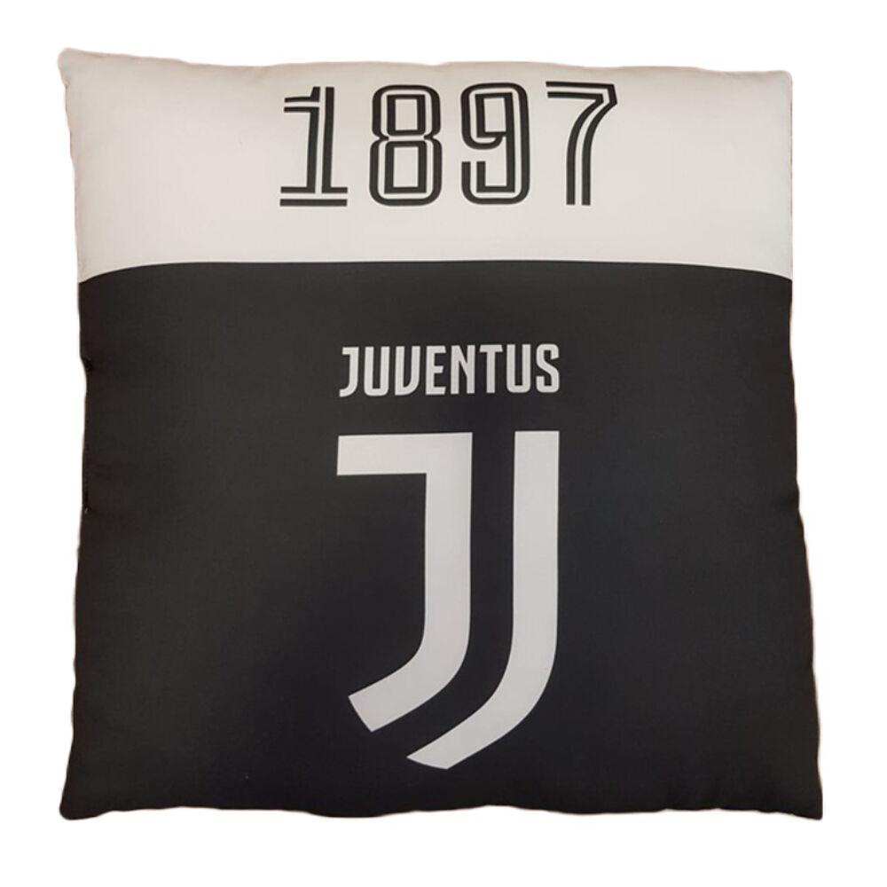 Juventus díszpárna - 40x40